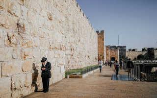 Едем в Израиль сами. Опыт самостоятельного путешественника.