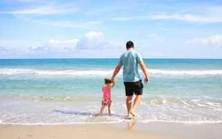 Как получить нотариальное согласие на выезд ребенка на границу