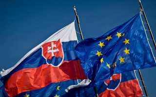 Открытие бизнеса в Словакии для русских – зарегистрировать компанию или купить готовую, бизнес иммиграция в страну