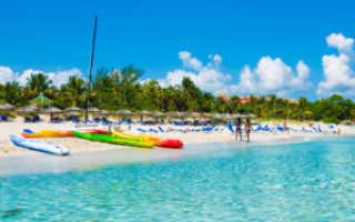 Отдых на Кубе для россиян: нужна ли виза, подбор мест и советы
