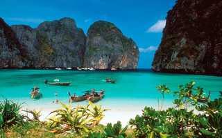 Где лучше отдохнуть в Тайланде и какие места посетить