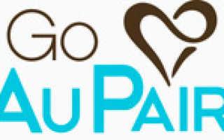 Программа Au Pair в разных странах мира