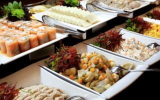 Виды отелей и типы питания по всему миру. Где бронировать?