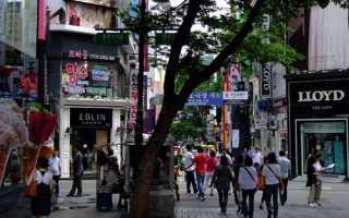 Как можно уехать жить в Южную Корею на долгий срок