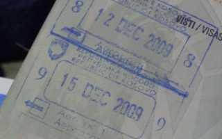 Нужна ли виза в Сербию для россиян в 2020, какие документы необходимы