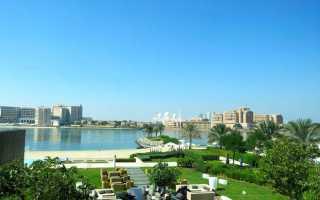 Отдых в Абу-Даби, 2020 — достопримечательности, развлечения, пляжи, цены
