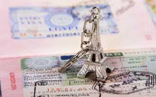Шенгенская виза во Францию для ребенка в 2020 году: документы, как получить