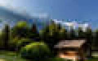 Архивы Горы Шамони