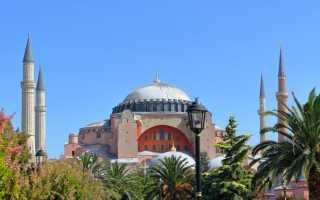 Достопримечательности Турции – фото и описание, что посмотреть, обзор туристических городов и мест, карта