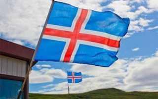 Работа и вакансии в Исландии для русских и украинцев в 2020 году — изучаем по пунктам