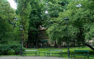 Фото достопримечательностей Кракова (264 фото) в хорошем качестве