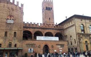 Какие достопримечательности Болоньи наиболее интересны?