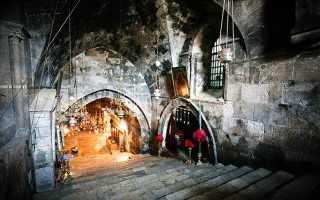 Достопримечательности Израиля ? Полезная информация для туриста