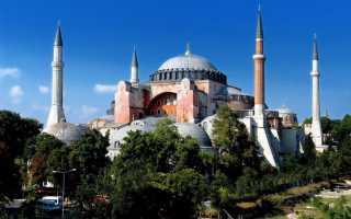 15 достопримечательностей Стамбула, которые стоит посетить в первую очередь