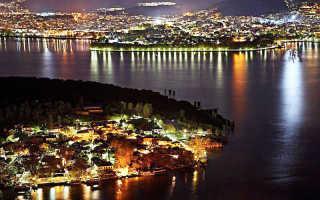 Сколько стоит отдохнуть в Греции в 2020 году
