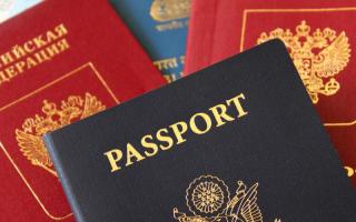Двойное гражданство и два гражданства: что значит и в чём разница