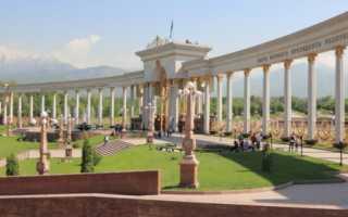 Нужна ли виза в Казахстан для россиян и иностранцев в 2020 году