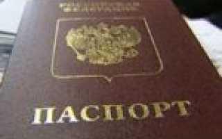 Особенности натурализации в РФ лица без гражданства