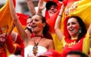 Средняя зарплата в Испании для русских в 2020 году. Уровень жизни и налоги.