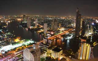 Цены на туры в Тайланд из Москвы и СПб, недорогие варианты