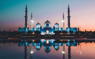 ТОП-15 экскурсий в Дубае — 2020: цены и описание