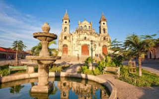 Путеводитель по Гранаде: главные достопримечательности, которые стоит посмотреть