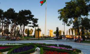 Азербайджан — виза россиянам не нужна, есть нюансы с регистрацией