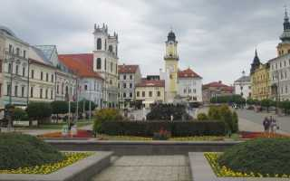 Работа в Словакии: от поиска вакансий до визы и разрешения в 2020 году