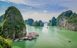 Когда начинается и заканчивается сезон дождей во Вьетнаме