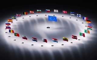 Входит ли Болгария в Шенген или Евросоюз в 2020 году