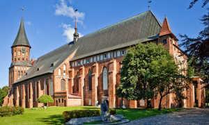 Что посмотреть в Калининграде за 3 дня — 12 самых интересных мест