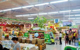 Цены в Нячанге на питание, фрукты, мясо и экскурсии
