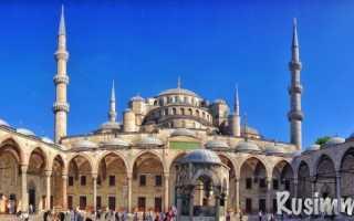 Обучение в Турции для иностранцев в 2020 году (стоимость)