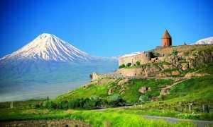 Как получить ВНЖ в Армении россиянину: основания, необходимые документы