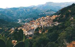Россиянка рассказывает о переезде и жизни в Италии