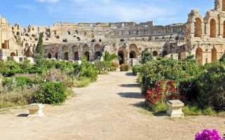 Путевки в Тунис все включено — цены на 2020 год с перелетом
