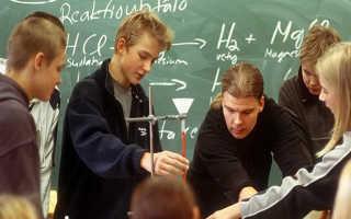 Система образования в Израиле, обучение для русских