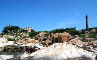 Что посмотреть в Муйне: достопримечательности рядом с курортом