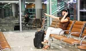 Можно ли купить билет на самолет по загранпаспорту для перемещения по России