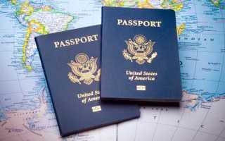 Гражданство США: как получить и что оно дает