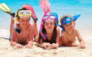 Отдых на Черном море в России с детьми: где лучшие курорты. куда поехать отдыхать
