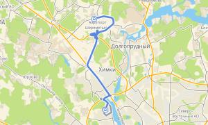 Как добраться до Шереметьево: все способы доехать до аэропорта