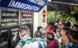 Малайзия: безвизовый въезд возможен на 30 дней, для длительной поездки лучше оформить визу
