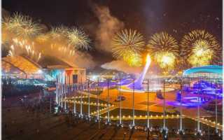 13 лучших отелей Сочи для отдыха на Новый год 2020 – цены, фото, отзывы, карта