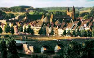 Как получить гражданство Люксембурга: двойное гражданство