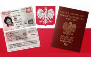 Как получить ПМЖ в Польше: иммиграция в Польшу