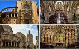 Достопримечательности Валенсии — 30 самых интересных мест