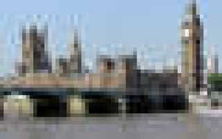 Биг-Бен в Лондоне – история, фото, описание, как добраться, карта